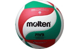 Volejbalový míč Molten - eshop