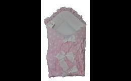 Prodej dupaček, overaly, body - český výrobce kojeneckého textilu