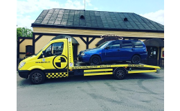 nonstop výkup a ekologická likvidace aut - Zlín, Uherské Hradiště, Uherský Brod