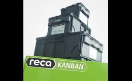 Vícezásobníkový systém Reca-Kanban