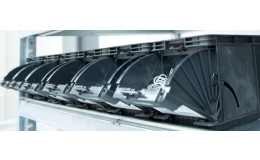 Vícezásobníkový systém Reca-Kanban, box s velkou kapacitou