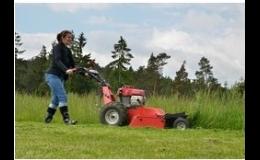 Prodej, servis zahradní techniky Stiga, Echo, Honda, Vari