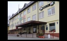 Hotel PRATOL s.r.o. Říčany u Prahy, ideální místo pro firemní večírky