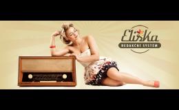 Eliška - Sistema CMS per il tuo sito Web