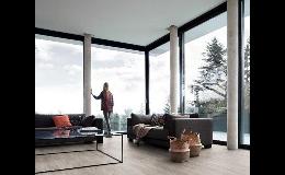 garnýže s motorem na záclony - moderní řešení do interiéru