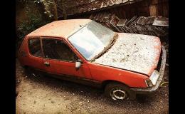 každé staré auto má svoji cenu - Autovrak Zlín vyplatí peníze v hotovosti
