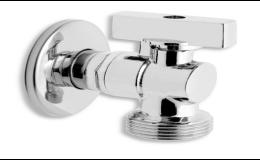 Opravy, výměny a montáž vodovodního materiálu - ventily