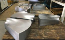 Výroba přípravků na CNC strojích