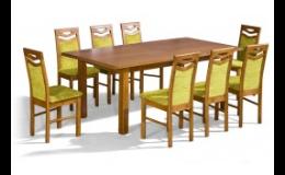 Prodej jídelního nábytku