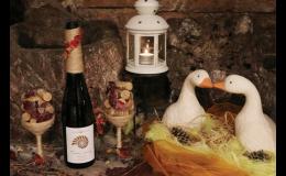 VINAŘSTVÍ VALTICKÉ PODZEMÍ s.r.o., listopadové Husí hody a Svatomartinské víno