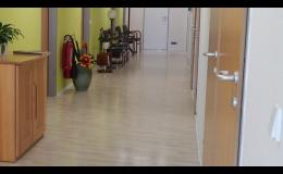 MONADA spol. s r.o., Praha, ortopedická ordinace, léčba pohybového aparátu