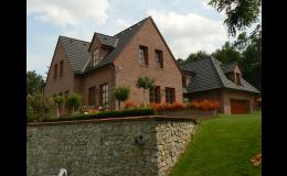 Návrhy a projektování rodinných domů - architektonická a projekční kancelář