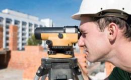 Zaměření pozemku pro stavbu