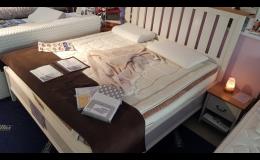 Kvalitní postele Letovice