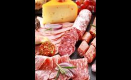 Zajištění rautu pro firemní večírky, pečené maso na svatbu Znojmo