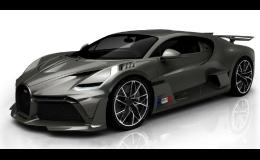 AUTO-MODELY.CZ, modely luxusních automobilů