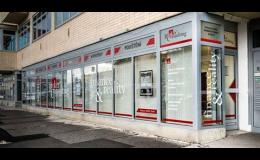 Realitní kancelář, komplexní služby financování a zabezpečení