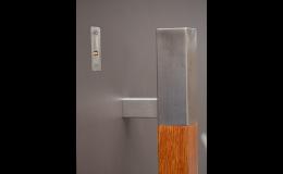 Biometrické přístupové systémy - moderní způsob odemčení vstupních dveří