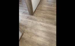Vinylové podlahy, prodej v e-shopu