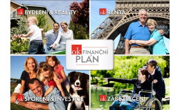 Sjednání - hypoteční úvěry, spotřební úvěry, stavební spoření