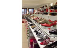 Značkové boty Ara, prodej obuvi Moravské Budějovice