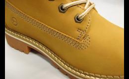 Prodej dámské značkové kožené obuvi