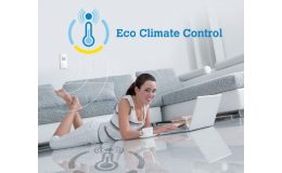 SAUTER Automation, spol. s r.o., mobilní ovládání a sledování spotřeby energií
