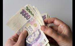 EKMA PLUS, s.r.o. v Praze, zpracování mezd, mzdová agenda