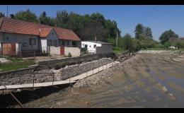 Odbahnění vodních nádrží - rybníků a tůní, Vysočina a Třebíč