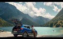Nový Renault KADJAR  prodej Praha