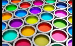 Barvy, laky a povrchové úpravy Akrylmetal