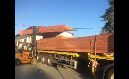 Dřevěné bednění na míru - výroba a montáž
