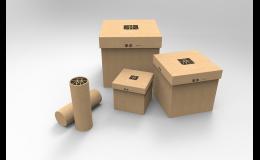 LITOPAP spol.s r.o. Litoměřice, výroba kartonových krabic