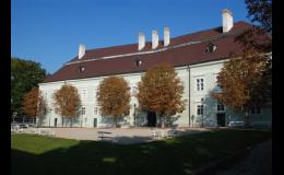 Město Moravské Budějovice, okres Třebíč, zámek a jiné pamětihodnosti