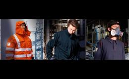Pracovní oděvy kyselinovzdorné, nehořlavé - prodej