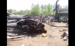 Prodej kovového odpadu Karviná