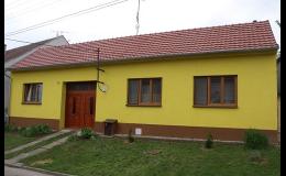 Tesařské práce - rekonstrukce střech Hodonín, Břeclav