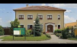 Modulární informační systém pro pro města, obce, spolky, turistická informační centra