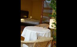 Dovolená v Telč v hotelu - pobytové balíčky