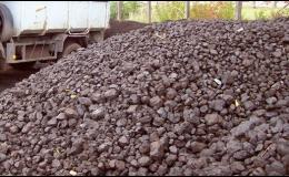 Výhodný prodej uhlí do zásoby
