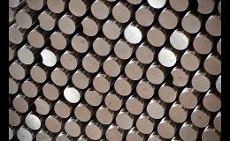 Broušení, řezání a obrábění kovů na CNC strojích Prostějov
