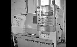 Velkosériová výroba na CNC strojích, Prostějov