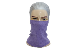Tunelová bavlněná rouška (šátek) pro dospělé - e-shop
