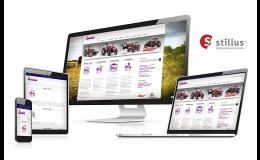 Výroba webových stránek na míru