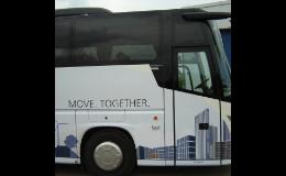 Vnitrostátní autobusový dopravce