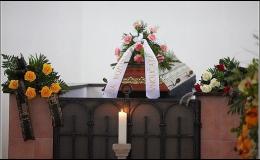 Pohřební služba, kancelář Trutnov