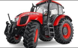 Akční ceny traktorů ZETOR Velim