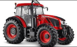 Výhodné financování všech modelů traktorů ZETOR Velim
