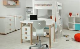Akční ceny dětského nábytku GAZEL do konce roku 2020 Liberec