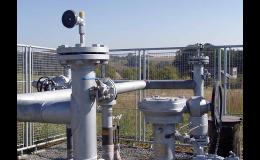 Zařízení distribuční plynárenské soustavy